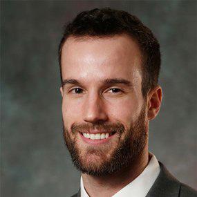 Dr Bryan Kuhlman