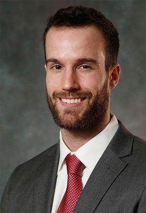 Dr. Bryan Kuhlman, DDS