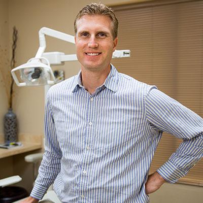 New Braunfels Dentist Dr Dotson